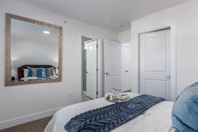 Photo 16: Photos: 106 320 Casey Street in Coquitlam: Maillardville Townhouse for sale : MLS®# r2195624