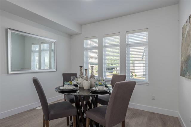 Photo 9: Photos: 106 320 Casey Street in Coquitlam: Maillardville Townhouse for sale : MLS®# r2195624