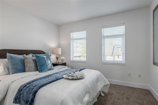 Photo 15: Photos: 106 320 Casey Street in Coquitlam: Maillardville Townhouse for sale : MLS®# r2195624