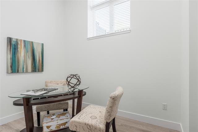 Photo 17: Photos: 106 320 Casey Street in Coquitlam: Maillardville Townhouse for sale : MLS®# r2195624