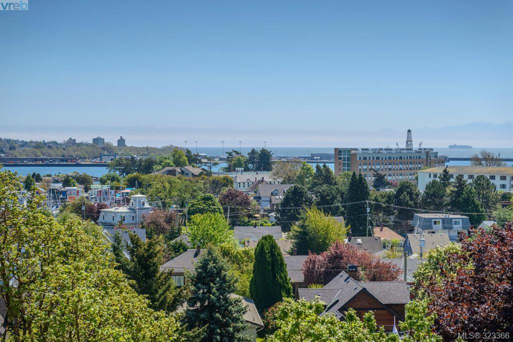 Main Photo: 201 929 Esquimalt Rd in VICTORIA: Es Old Esquimalt Condo for sale (Esquimalt)  : MLS®# 640317