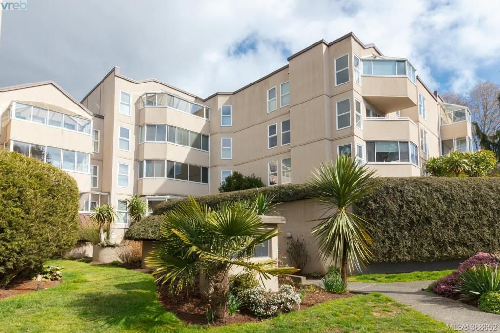 Main Photo: 327 40 W Gorge Rd in VICTORIA: SW Gorge Condo for sale (Saanich West)  : MLS®# 781026