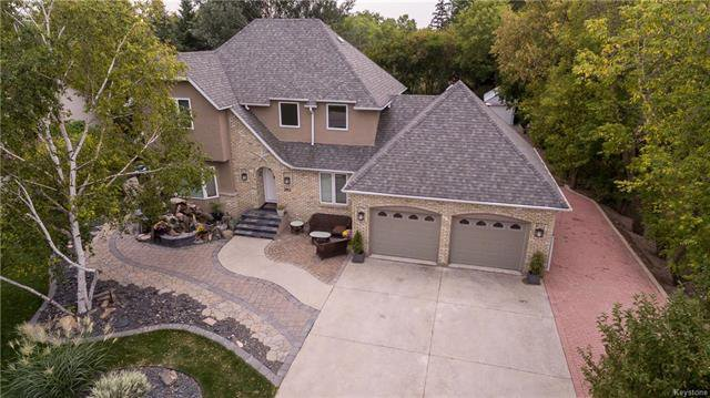 Main Photo: 293 NORTH HILL Drive in East St Paul: North Hill Park Residential for sale (3P)  : MLS®# 1816528