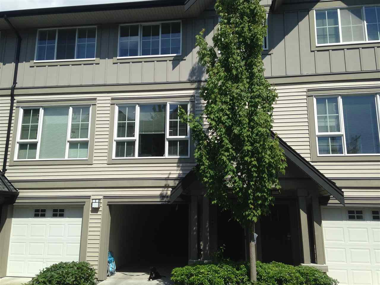 "Main Photo: 199 2501 161A Street in Surrey: Grandview Surrey Townhouse for sale in ""Highland Park"" (South Surrey White Rock)  : MLS®# R2282870"