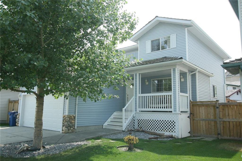 Main Photo: 116 BOW RIDGE Crescent: Cochrane Detached for sale : MLS®# C4199579