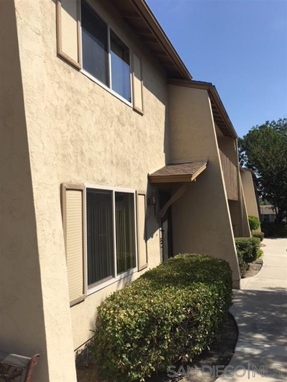 Main Photo: LA MESA Condo for rent : 3 bedrooms : 5800 Lake Murray #82 in San Diego