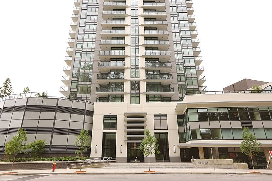 """Main Photo: 2706 3080 LINCOLN Avenue in Coquitlam: North Coquitlam Condo for sale in """"1123 WESTWOOD"""" : MLS®# R2318657"""