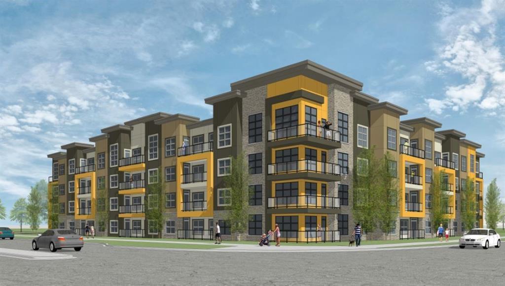 Photo 10: Photos: 409 19621 40 Street SE in Calgary: Seton Apartment for sale : MLS®# C4236548