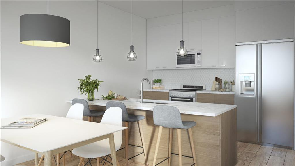 Photo 1: Photos: 409 19621 40 Street SE in Calgary: Seton Apartment for sale : MLS®# C4236548