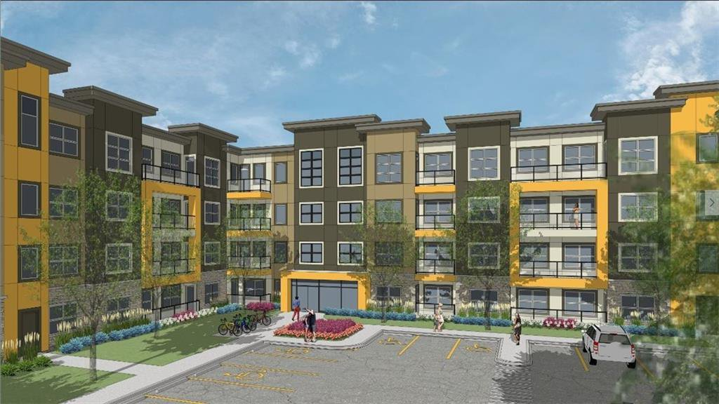 Photo 9: Photos: 409 19621 40 Street SE in Calgary: Seton Apartment for sale : MLS®# C4236548