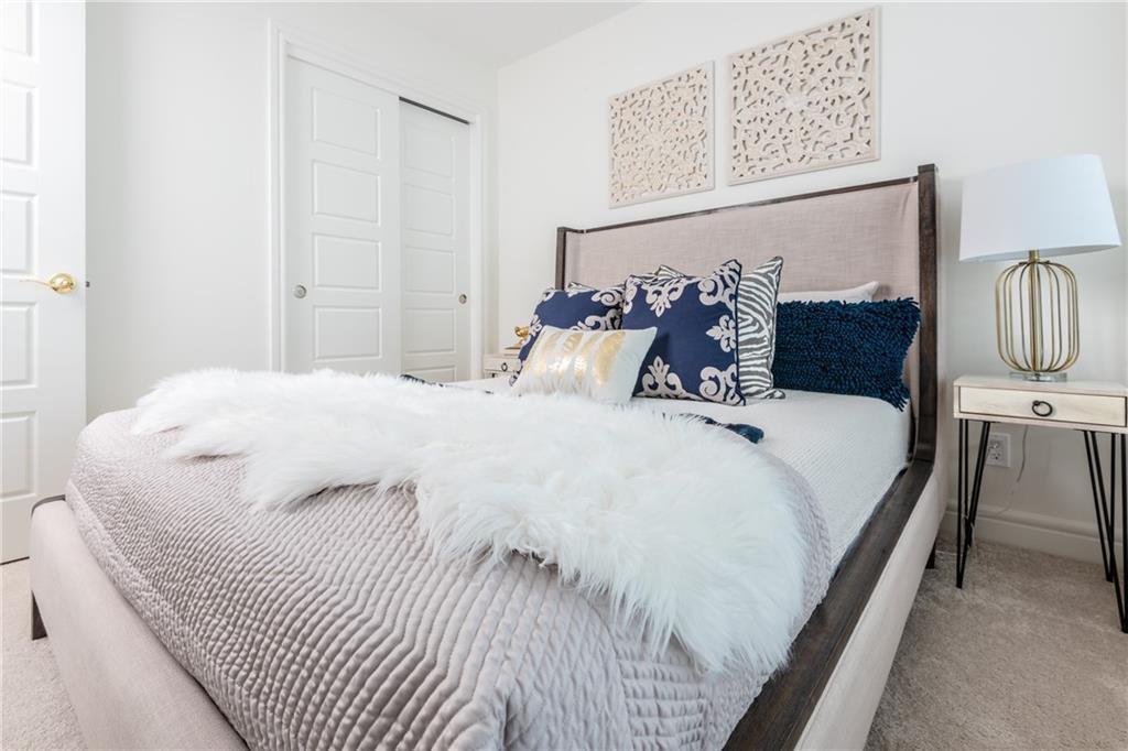 Photo 5: Photos: 409 19621 40 Street SE in Calgary: Seton Apartment for sale : MLS®# C4236548
