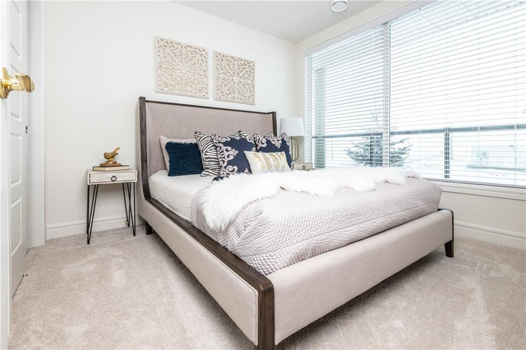 Photo 6: Photos: 409 19621 40 Street SE in Calgary: Seton Apartment for sale : MLS®# C4236548