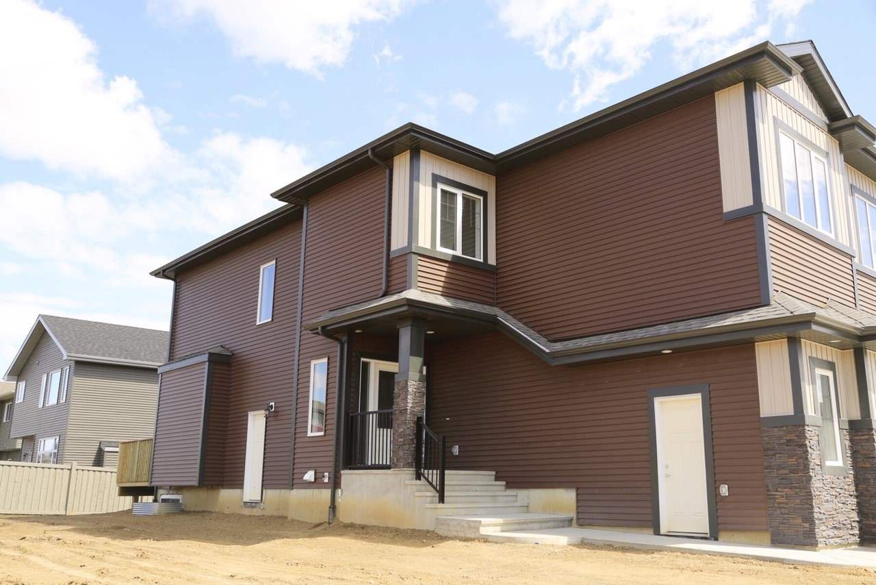 Main Photo: 21620 84 Avenue in Edmonton: Zone 58 House for sale : MLS®# E4156411