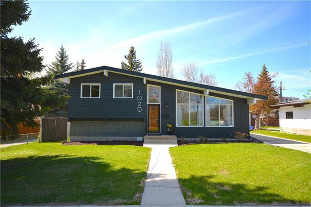 Main Photo: 1020 Roch Street in Winnipeg: North Kildonan Residential for sale (3F)  : MLS®# 1913899