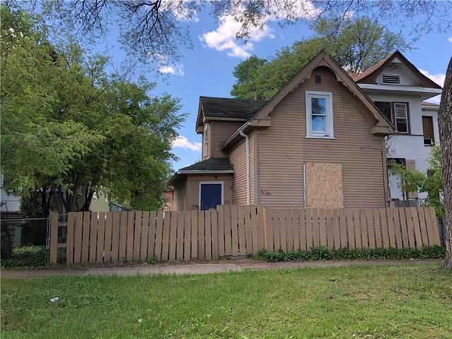 Main Photo: 436 St John's Avenue in Winnipeg: North End Residential for sale (4A)  : MLS®# 1915594