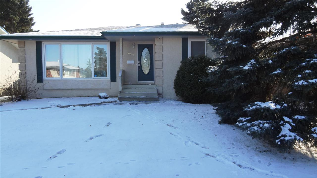 Main Photo: 11511 39 Avenue in Edmonton: Zone 16 House for sale : MLS®# E4179257