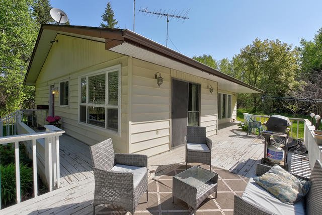 Main Photo: 28 50529 RGE RD 21: Rural Parkland County House for sale : MLS®# E4199542