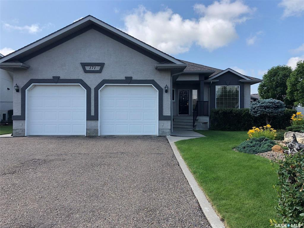 Main Photo: 171 Janet Place in Battleford: Residential for sale : MLS®# SK828804
