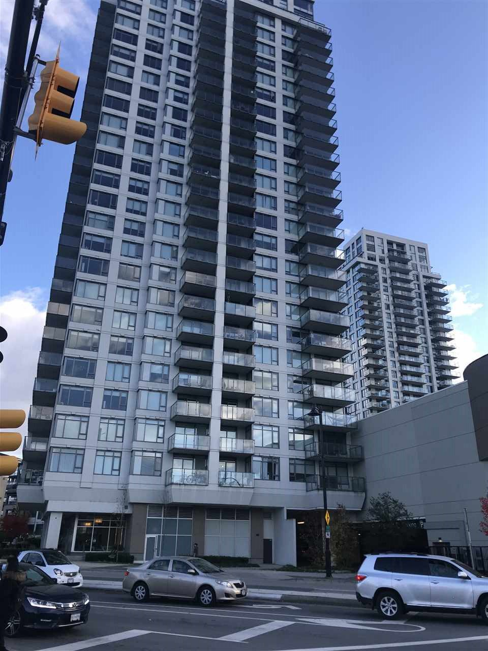 Main Photo: 506 570 EMERSON Street in Coquitlam: Coquitlam West Condo for sale : MLS®# R2515450
