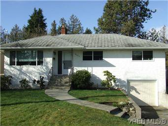 Main Photo: 2640 Dean Ave in VICTORIA: SE Camosun Single Family Detached for sale (Saanich East)  : MLS®# 562761