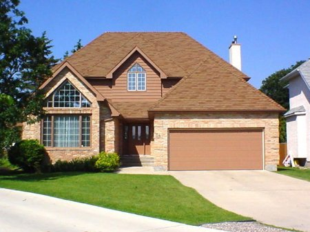 Main Photo: 114 Matlock Cres.: Residential for sale (Charleswood)
