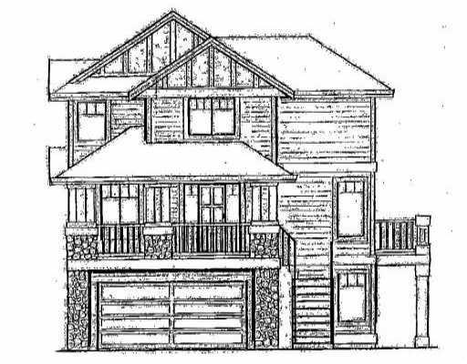 "Main Photo: 10302 244 ST in Maple Ridge: Albion House for sale in ""CALEDON LANDING"" : MLS®# V512911"