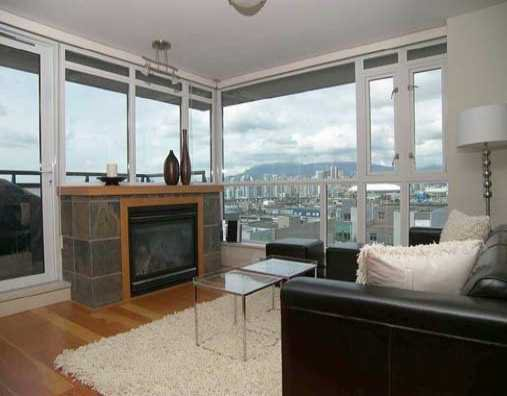 "Main Photo: 409 2515 ONTARIO ST in Vancouver: Mount Pleasant VW Condo for sale in ""ELEMENTS"" (Vancouver West)  : MLS®# V586651"