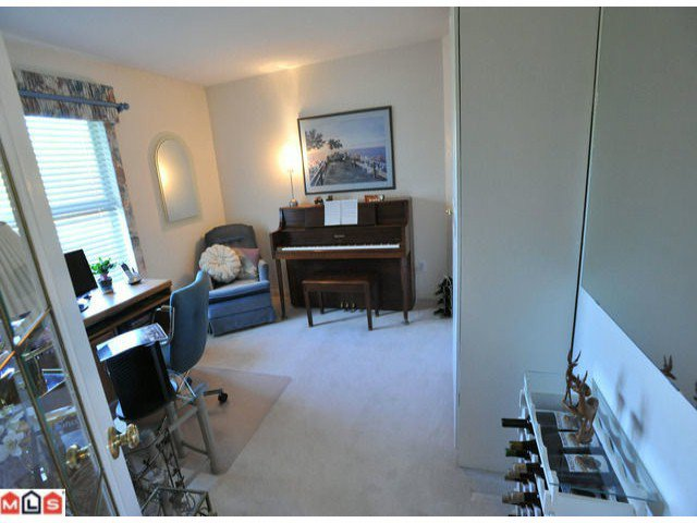 "Main Photo: # 212 12633 72ND AV in Surrey: West Newton Condo for sale in ""College Place"" : MLS®# F1018130"