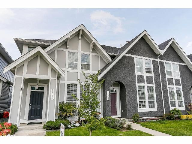 """Main Photo: 21071 79A Avenue in Langley: Willoughby Heights House for sale in """"YORKSON SOUTH"""" : MLS®# F1409492"""
