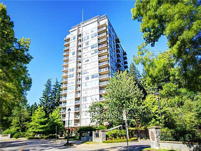 "Main Photo: 1605 5639 HAMPTON Place in Vancouver: University VW Condo for sale in ""THE REGENCY"" (Vancouver West)  : MLS®# V1071592"