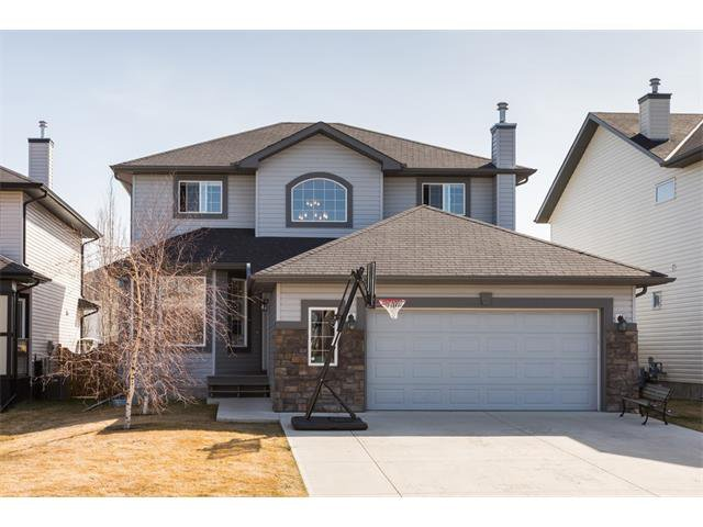 Main Photo: 241 Springmere Way: Chestermere House for sale : MLS®# C4005617