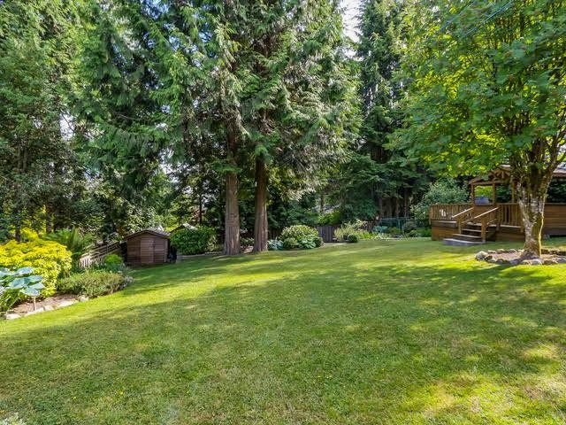 "Photo 9: Photos: 1361 E 15TH Street in North Vancouver: Westlynn House for sale in ""WESTLYNN"" : MLS®# V1129244"