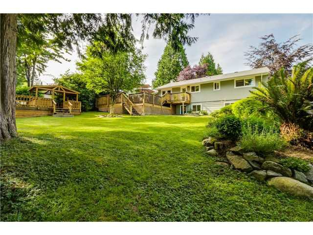 "Photo 12: Photos: 1361 E 15TH Street in North Vancouver: Westlynn House for sale in ""WESTLYNN"" : MLS®# V1129244"