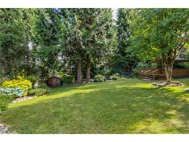 "Photo 20: Photos: 1361 E 15TH Street in North Vancouver: Westlynn House for sale in ""WESTLYNN"" : MLS®# V1129244"