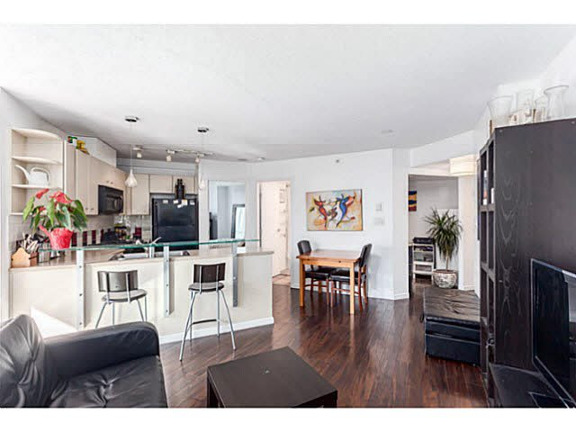 "Main Photo: 302 501 PACIFIC Street in Vancouver: Downtown VW Condo for sale in ""THE 501"" (Vancouver West)  : MLS®# V1139299"