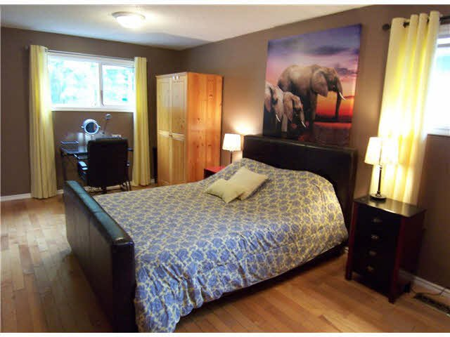 """Photo 8: Photos: 4215 MORGAN Crescent in PRINCE GRG: Pinewood House for sale in """"PINEWOOD"""" (PG City West (Zone 71))  : MLS®# N248265"""