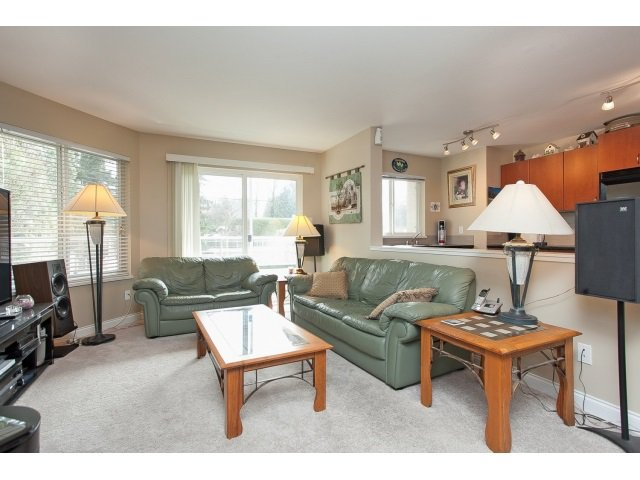 """Photo 7: Photos: 101 3063 IMMEL Street in Abbotsford: Central Abbotsford Condo for sale in """"CLAYBURN RIDGE"""" : MLS®# R2046562"""