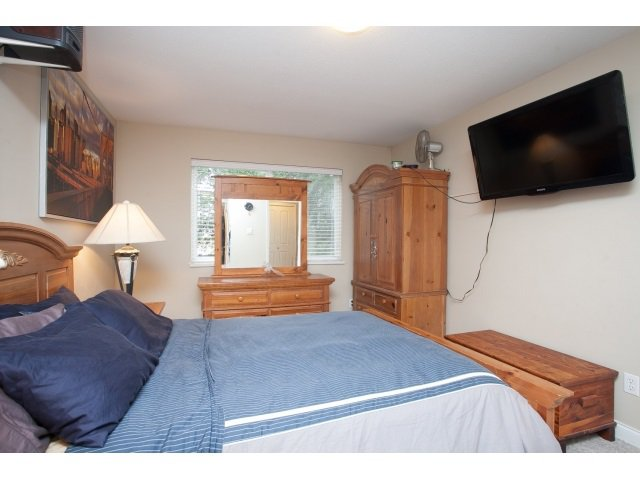 """Photo 13: Photos: 101 3063 IMMEL Street in Abbotsford: Central Abbotsford Condo for sale in """"CLAYBURN RIDGE"""" : MLS®# R2046562"""