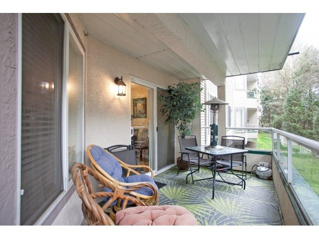 """Photo 20: Photos: 101 3063 IMMEL Street in Abbotsford: Central Abbotsford Condo for sale in """"CLAYBURN RIDGE"""" : MLS®# R2046562"""
