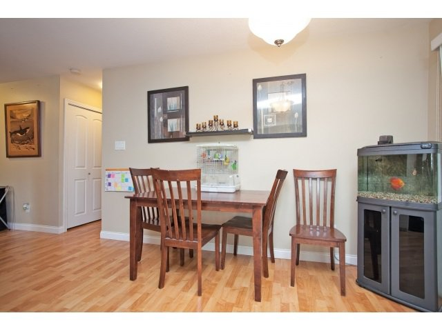 """Photo 10: Photos: 101 3063 IMMEL Street in Abbotsford: Central Abbotsford Condo for sale in """"CLAYBURN RIDGE"""" : MLS®# R2046562"""