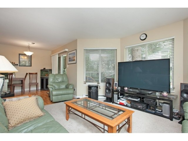 """Photo 8: Photos: 101 3063 IMMEL Street in Abbotsford: Central Abbotsford Condo for sale in """"CLAYBURN RIDGE"""" : MLS®# R2046562"""