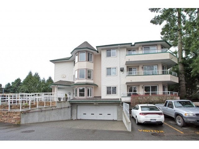 """Photo 2: Photos: 101 3063 IMMEL Street in Abbotsford: Central Abbotsford Condo for sale in """"CLAYBURN RIDGE"""" : MLS®# R2046562"""