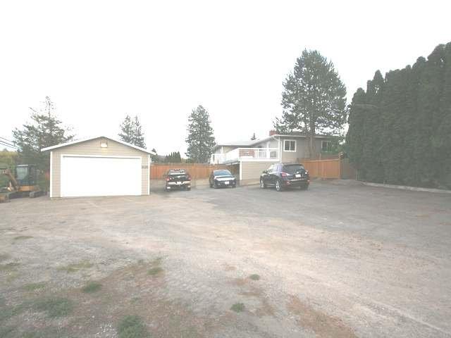 Photo 34: Photos: 6135 TODD ROAD in : Barnhartvale House for sale (Kamloops)  : MLS®# 134067