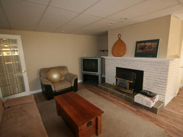 Photo 14: Photos: 6135 TODD ROAD in : Barnhartvale House for sale (Kamloops)  : MLS®# 134067