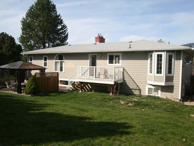 Photo 27: Photos: 6135 TODD ROAD in : Barnhartvale House for sale (Kamloops)  : MLS®# 134067