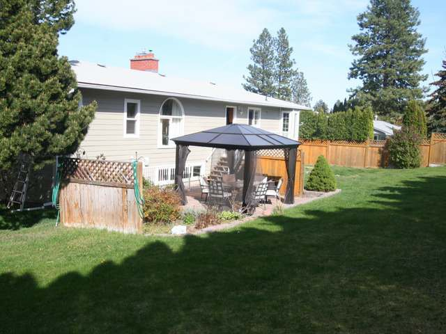 Photo 28: Photos: 6135 TODD ROAD in : Barnhartvale House for sale (Kamloops)  : MLS®# 134067