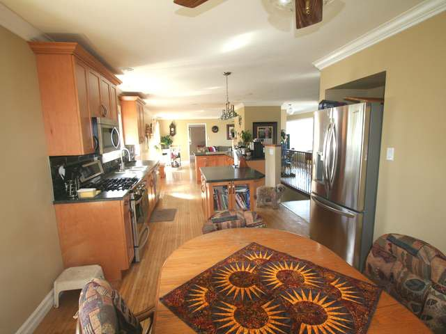 Photo 6: Photos: 6135 TODD ROAD in : Barnhartvale House for sale (Kamloops)  : MLS®# 134067