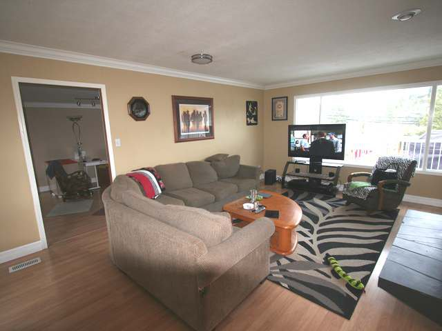 Photo 5: Photos: 6135 TODD ROAD in : Barnhartvale House for sale (Kamloops)  : MLS®# 134067