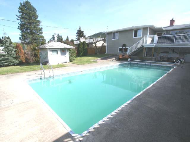 Photo 32: Photos: 6135 TODD ROAD in : Barnhartvale House for sale (Kamloops)  : MLS®# 134067