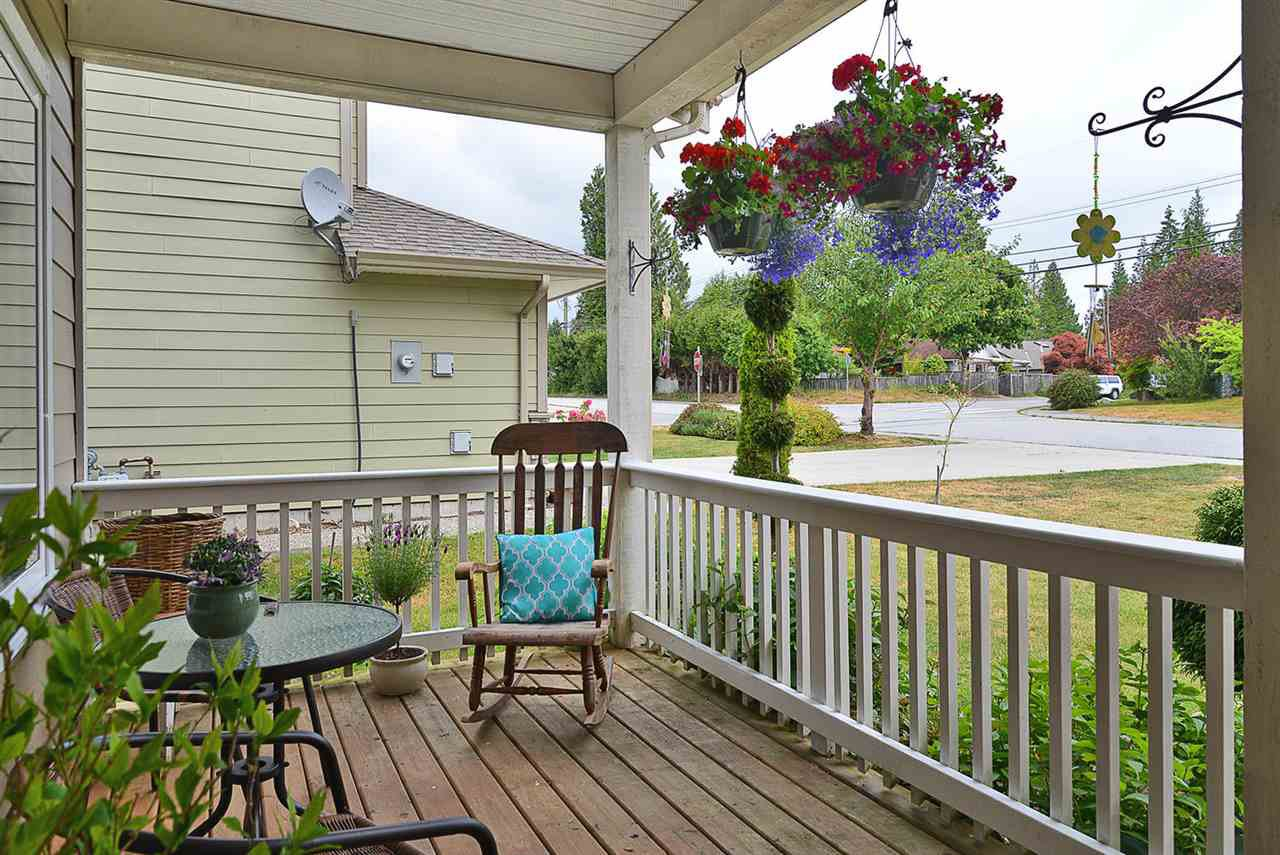 Photo 2: Photos: 495 SHAW Road in Gibsons: Gibsons & Area House for sale (Sunshine Coast)  : MLS®# R2070903